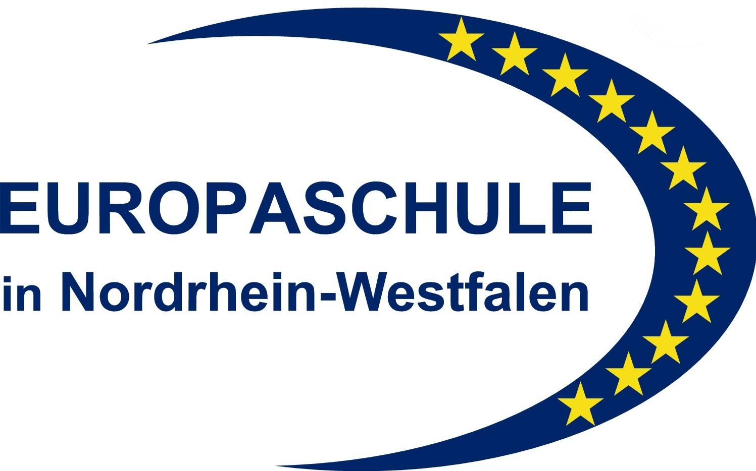 Europaschule in Nordrhein-Westfalen